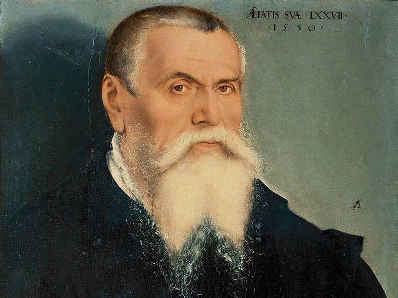 Exkursion zur Ausstellung Lucas Cranach d.Ä.