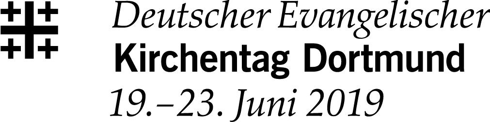 Gemeinsame Fahrt zum Kirchentag am Freitag, den 21. Juni 2019