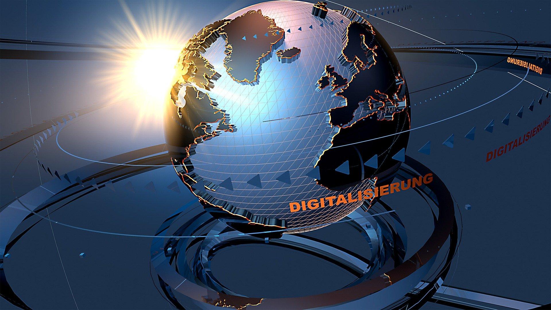 Vortrag: Digitalisierung als Heraus-forderung für die Kirche